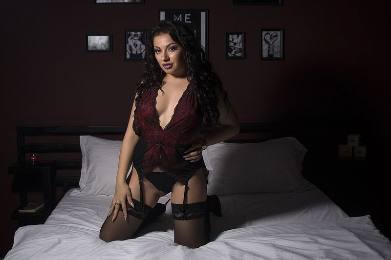 Photo of Nikki Crystal